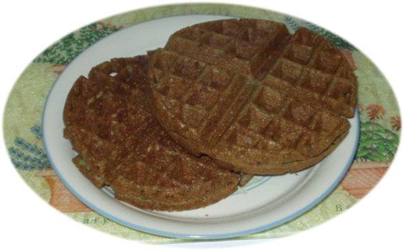 Buckwheat recipes vegetarian