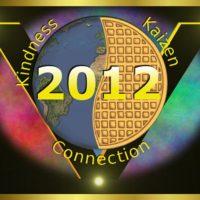 Global Vegan Waffle Party 2012