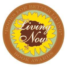 Living Now Book Award Medal