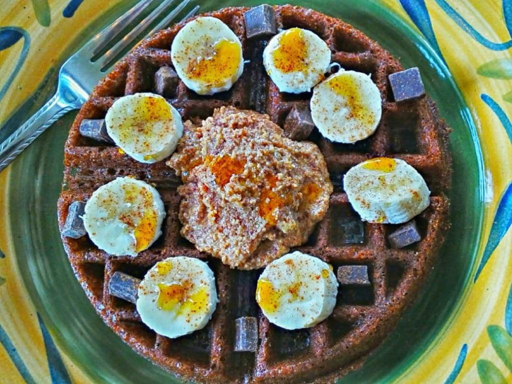 banana-teff-gluten-free-vegan-waffles-3