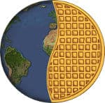 Early 2012 Global Vegan Waffle Party Signups Have Begun